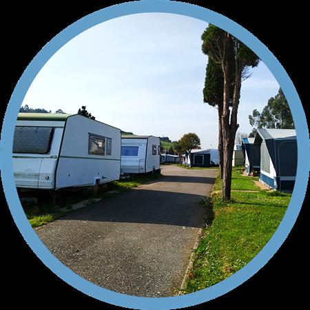 Domótica KNX en un camping en Asturias