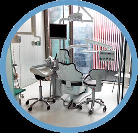 Domótica KNX en una clínica dental en Oviedo, Asturias